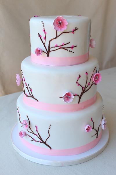 Wedding Cakes Honolulu  CakeWorks Honolulu HI Wedding Cake