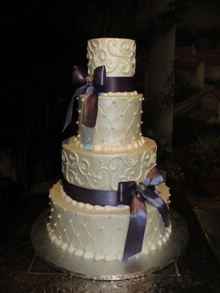 Wedding Cakes Houston Tx  057 Houston wedding cake
