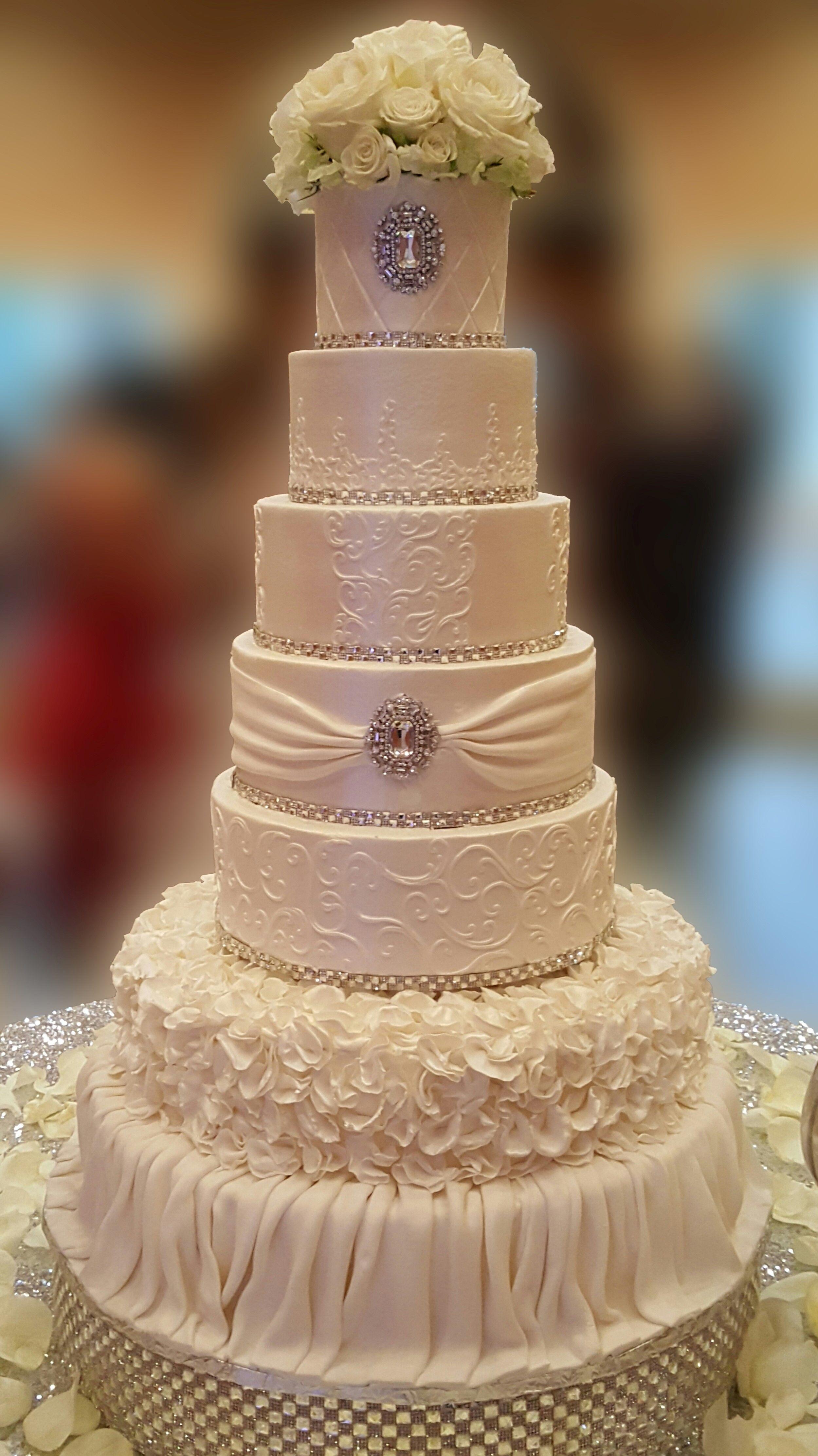 Wedding Cakes Houston Tx  Wedding Cakes by Tammy Allen