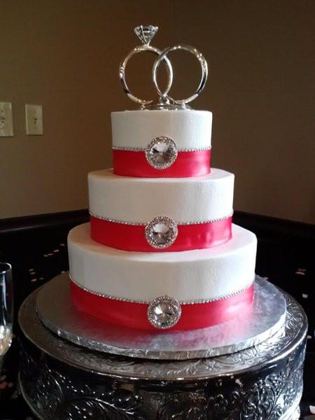 Wedding Cakes Houston Tx  Houston wedding cake