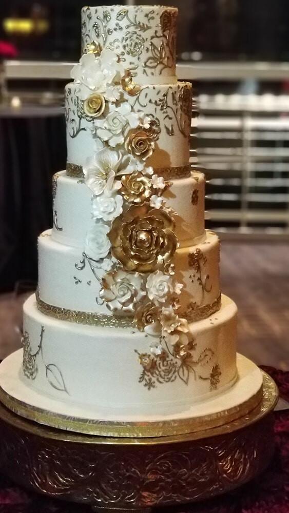 Wedding Cakes Houston Tx  Cake Designer Houston TX Wedding Cakes By Tammy Allen