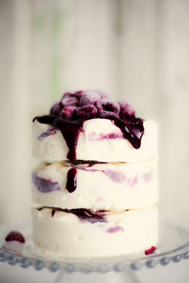 Wedding Cakes Ice Cream  Fabulous Wedding Ice Cream Ideas B Lovely Events