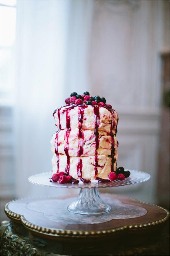 Wedding Cakes Ice Cream  20 Delicious & Unique Alternatives to the Traditional