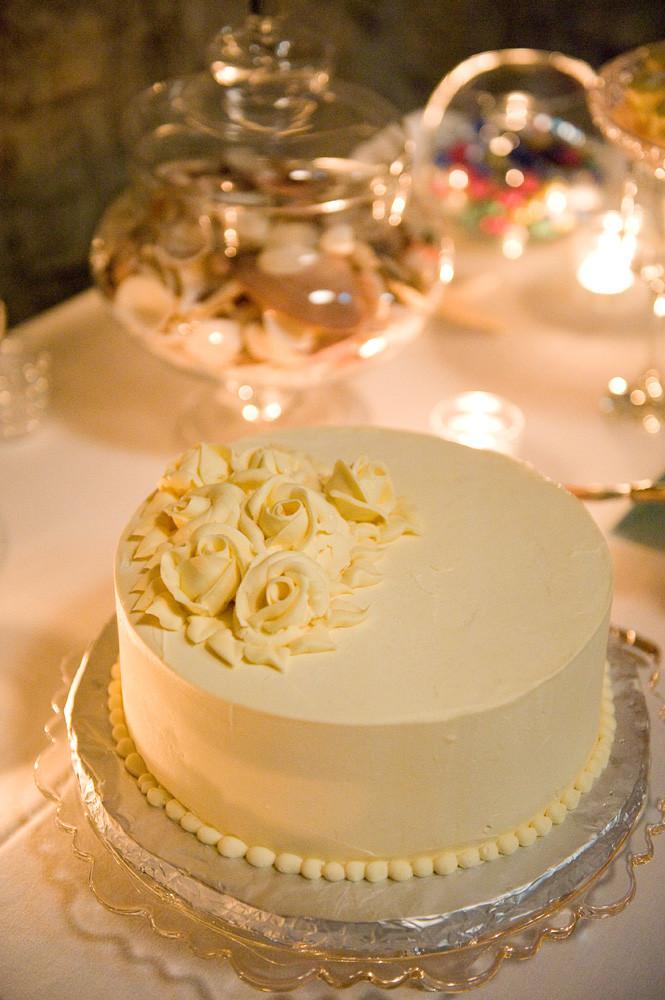 Wedding Cakes Ice Cream  Liz & Mark – Arenas del Mar Reception – Weddings Costa Rica