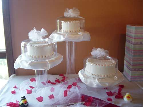 Wedding Cakes Ice Cream  Top 10 Wedding Cake Styles of 2011