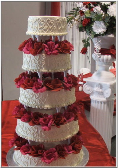Wedding Cakes Ice Cream  All About Ice Cream Porterville s Hometown Cyber