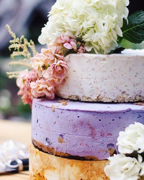 Wedding Cakes Ice Cream  40 Non Traditional Wedding Cakes You'll Love