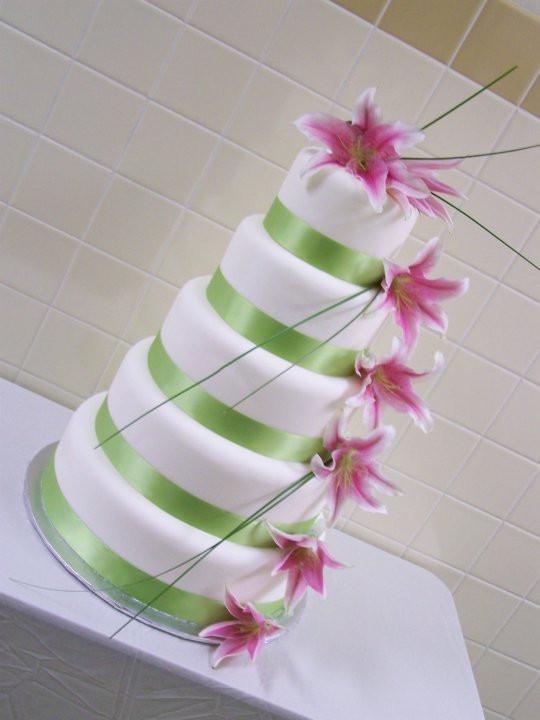 Wedding Cakes Idaho Falls  Paisley Cakes Wedding Cake Idaho Boise Idaho Falls