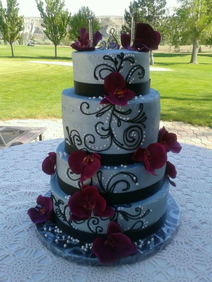 Wedding Cakes Idaho Falls  Wedding Cakes Idaho Falls