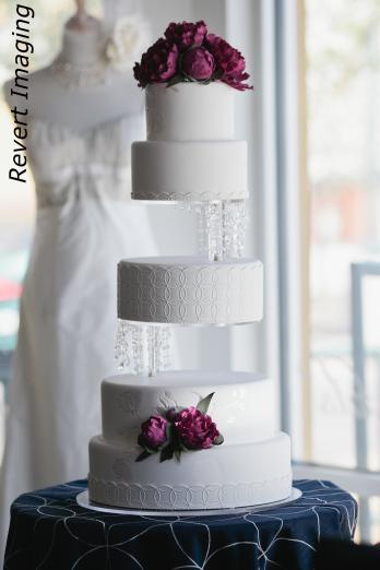 Wedding Cakes Idaho Falls  Spectacular Wedding Cakes