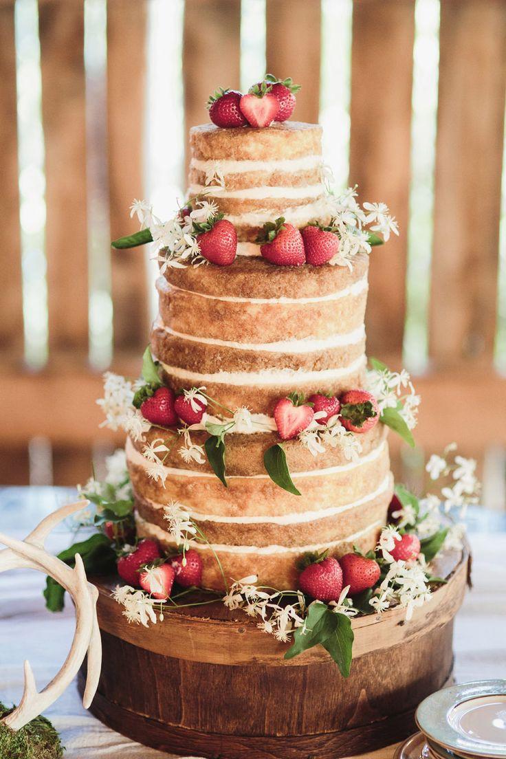 Wedding Cakes Ideas  The 24 Best Country Wedding Ideas