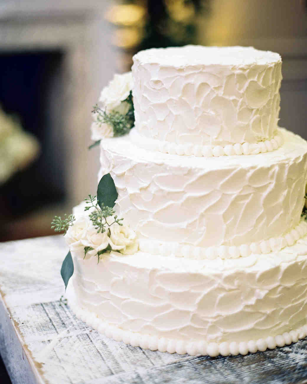 Wedding Cakes Ideas Pictures  33 Romantic Wedding Cakes