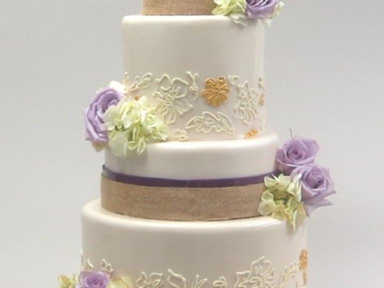 Wedding Cakes Ideas Pictures  Wedding Cakes Wedding Cake