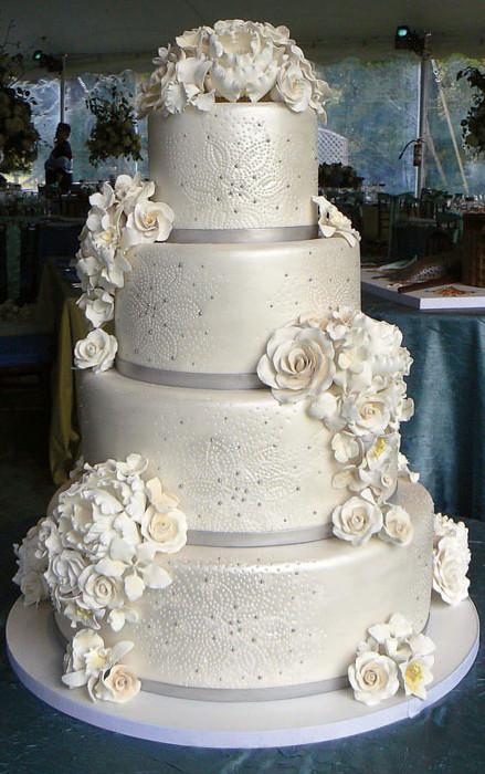 Wedding Cakes Ideas  Winter Wedding Cake Ideas