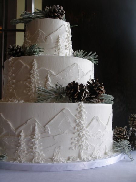 Wedding Cakes In Colorado Springs  Colorado Rose Cake pany s Wedding Cake