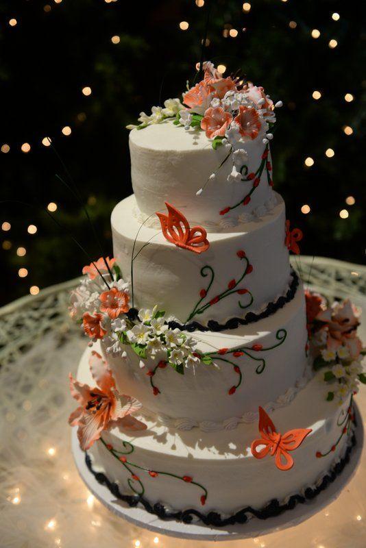 Wedding Cakes In Colorado Springs  Colorado springs wedding cakes idea in 2017