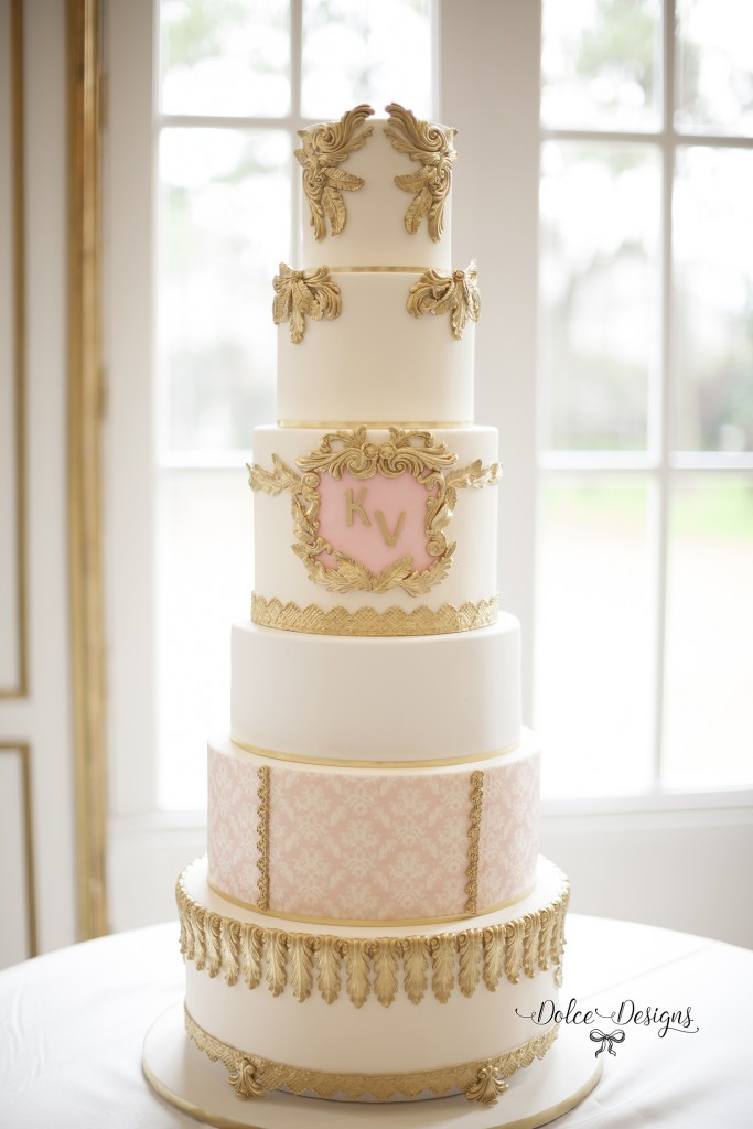 Wedding Cakes In Houston  Party Styling Custom Dessert Tables and Wedding cakes Houston