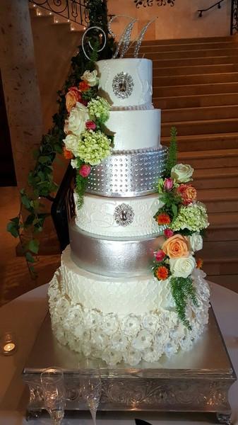 Wedding Cakes In Houston  Wedding Cakes by Tammy Allen Houston TX Wedding Cake