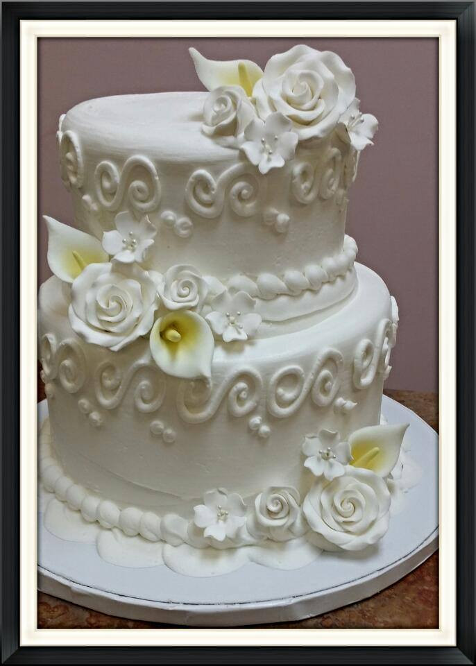 Wedding Cakes In Pigeon Forge Tn  Smoky Mountain Cakes Weddings Romance in Sevierville TN