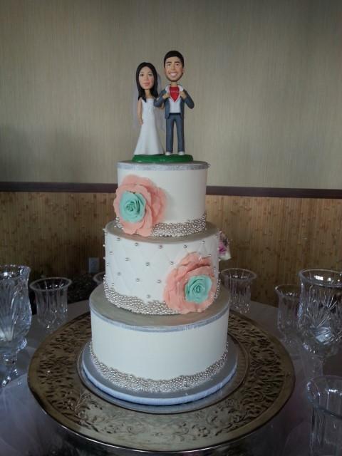 Wedding Cakes In San Diego  Wedding Cakes Buttercream