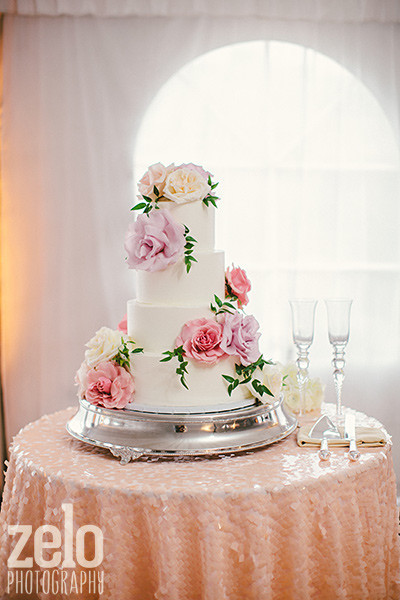 Wedding Cakes In San Diego  The French Gourmet San Diego CA Wedding Cake
