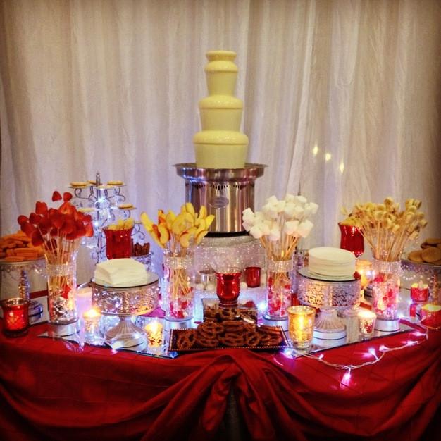 Wedding Cakes In San Diego  San Diego Candy Buffets Best Wedding Cake in Vista