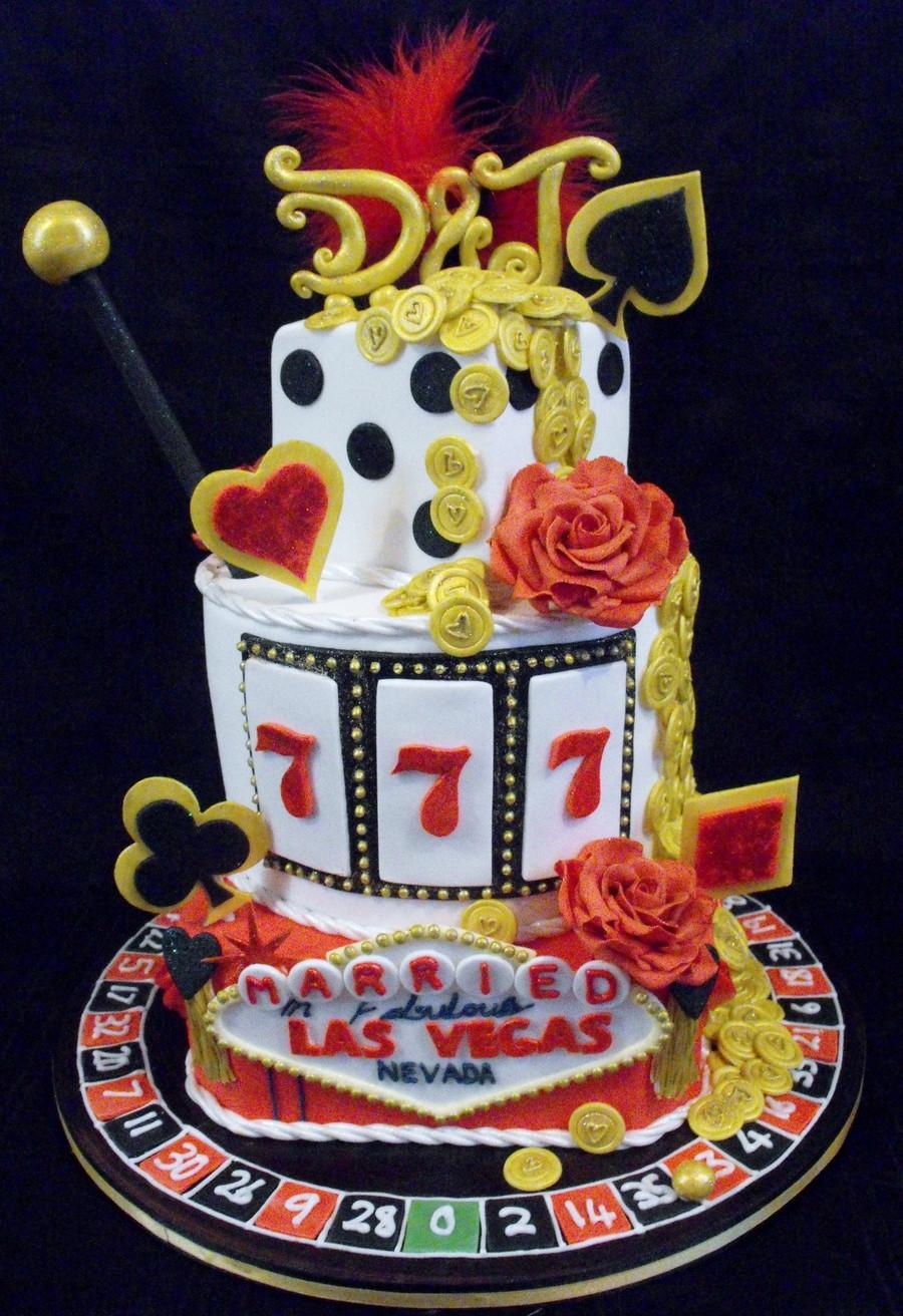 Wedding Cakes In Vegas  Las Vegas Wedding Cake CakeCentral
