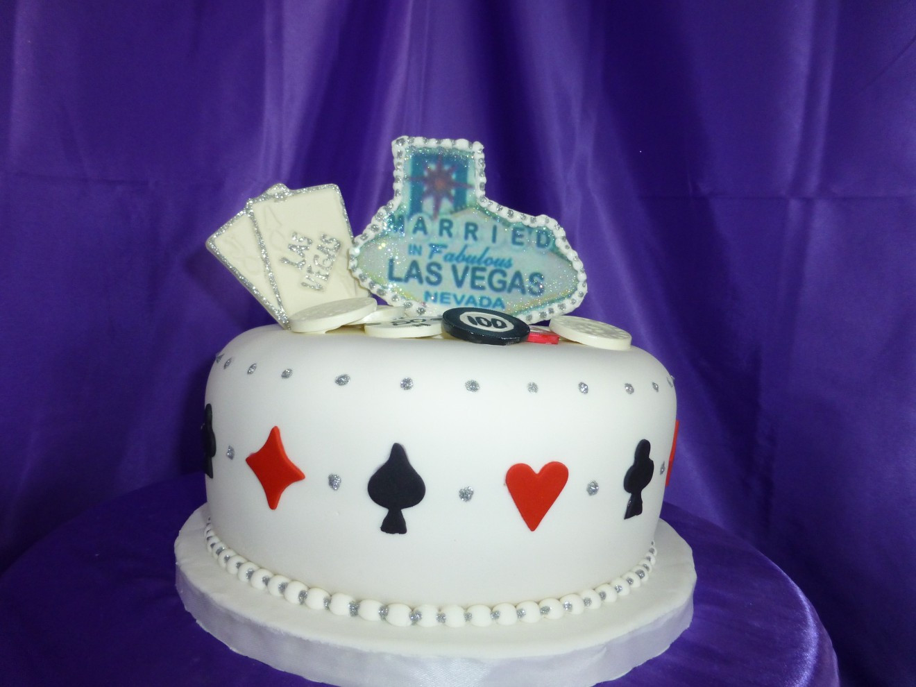 Wedding Cakes In Vegas  Las Vegas Wedding Cake