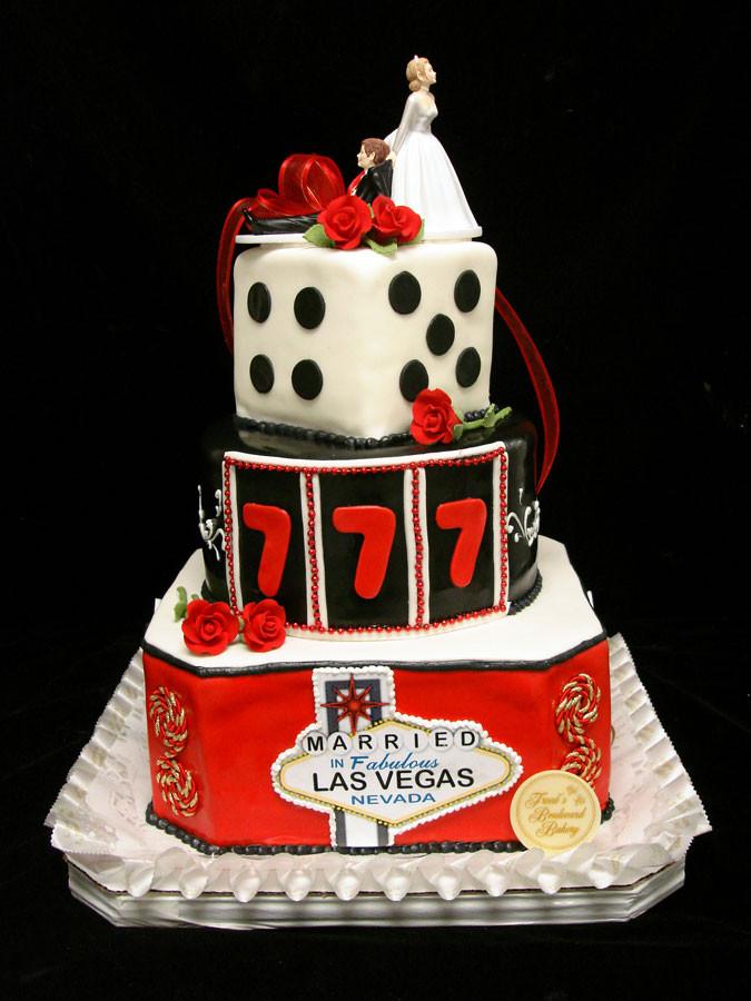 Wedding Cakes In Vegas  Vegas wedding cakes idea in 2017
