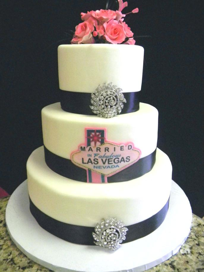 Wedding Cakes In Vegas  fireplace Wedding cakes las vegas Summer Dress for Your