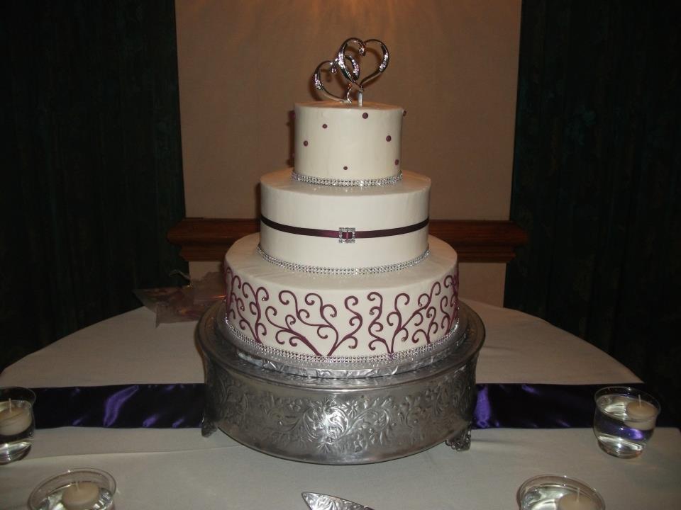 Wedding Cakes Indiana  Indy Cakes Wedding Cake Gallery