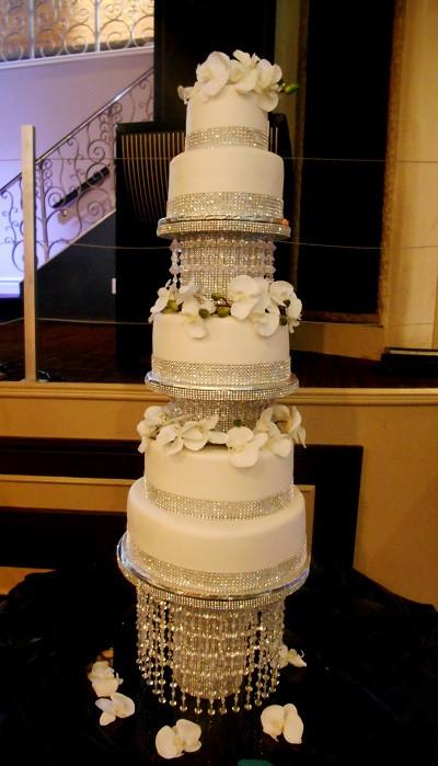 Wedding Cakes Indiana  Cestlaviecakes