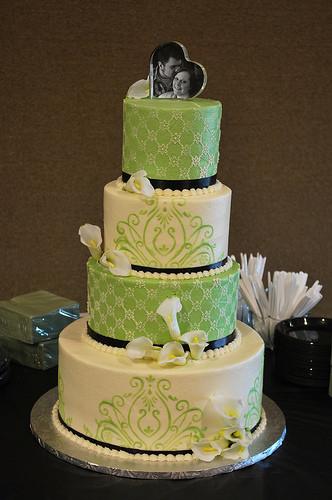 Wedding Cakes Indiana  Wedding Cake Gallery