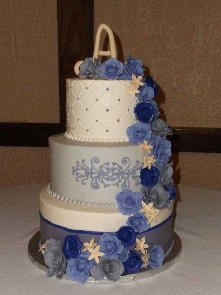 Wedding Cakes Indianapolis  Indy Cakes Indianapolis IN Wedding Cake