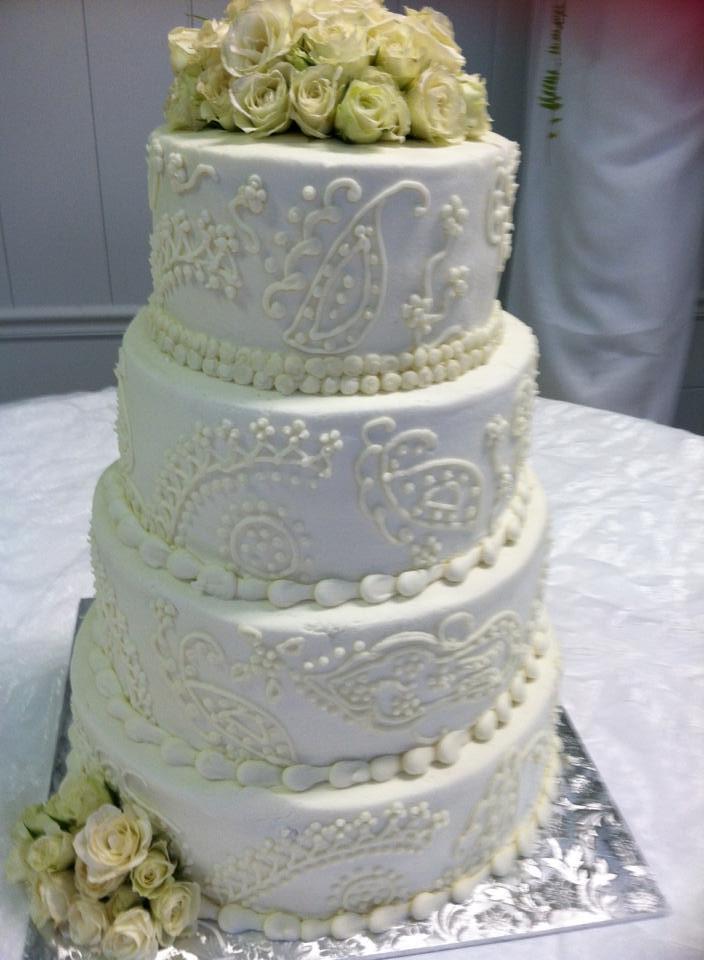 Wedding Cakes Jackson Ms  Wedding cakes