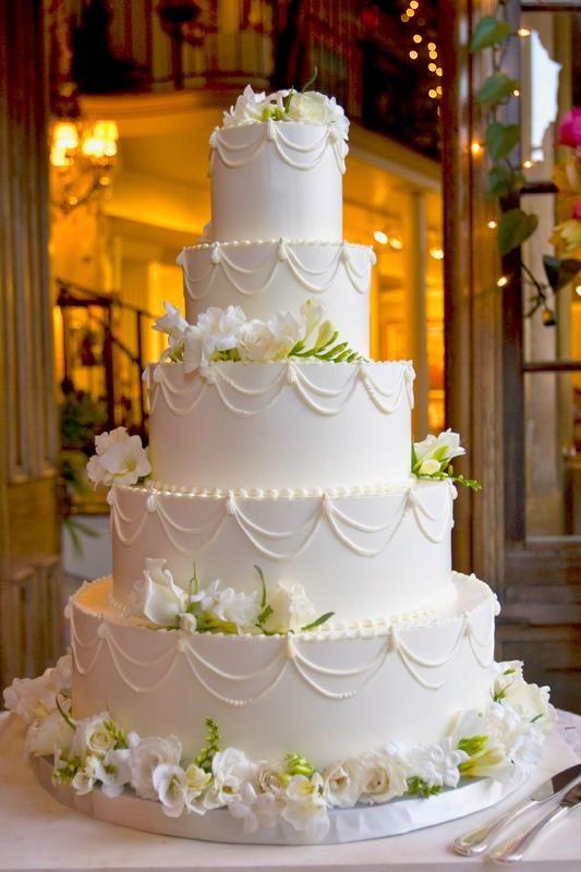 Wedding Cakes Jackson Tn  Best 25 Wedding cakes pictures ideas on Pinterest