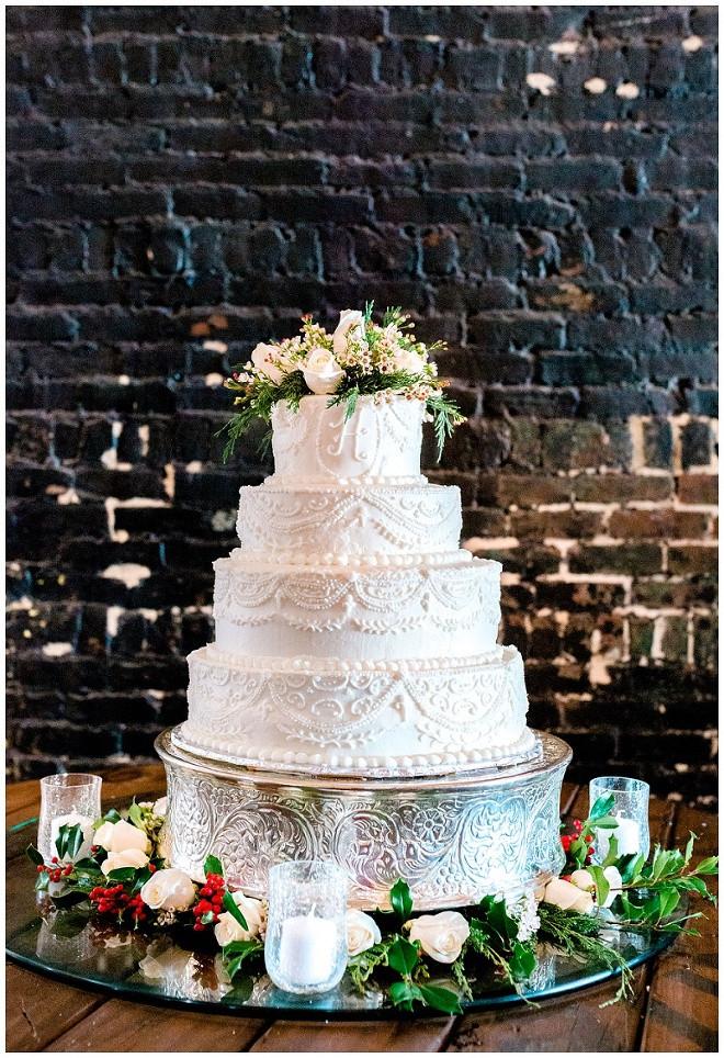 Wedding Cakes Jackson Tn  Jackson Terminal Knoxville TN Wedding East Tennessee
