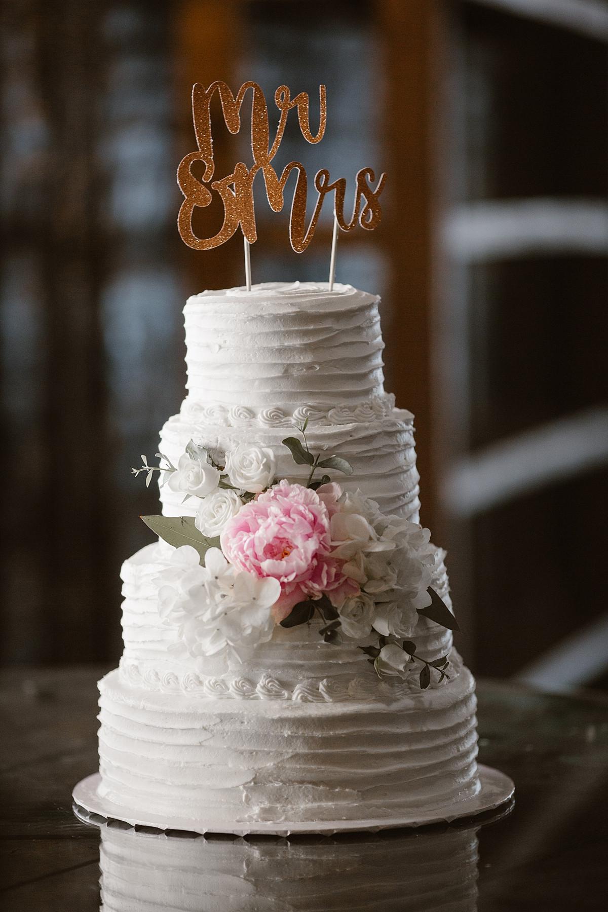 Wedding Cakes Jackson Tn  Downtown Romance in Knoxville TN