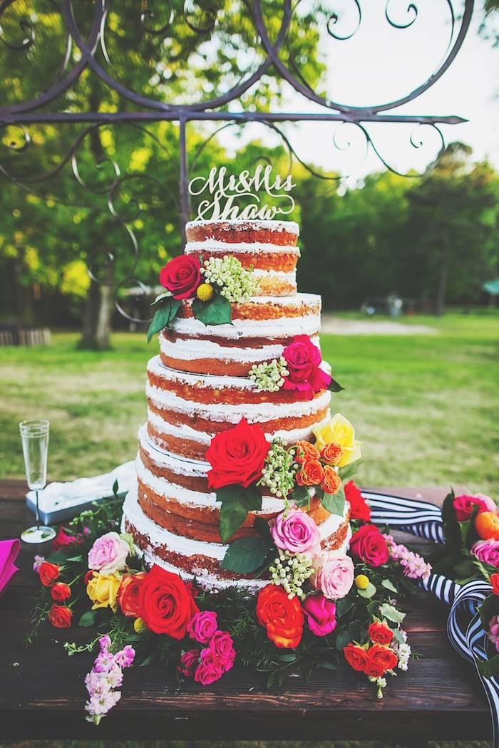 Wedding Cakes Jackson Tn  Tennessee Wedding grapher MODwedding