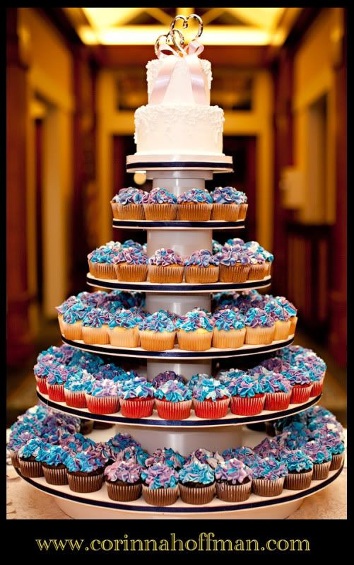 Wedding Cakes Jacksonville  100 best images about WEDDING & BIRTHDAY CAKES on