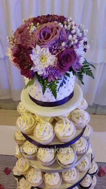 Wedding Cakes Jacksonville Fl  Yummy Cakes by Mia Best Wedding Cake in Jacksonville