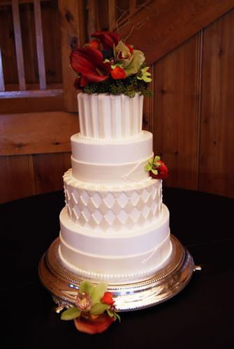 Wedding Cakes Kansas City Mo  Cakes by My Mom and Me Kansas City Wedding Cakes