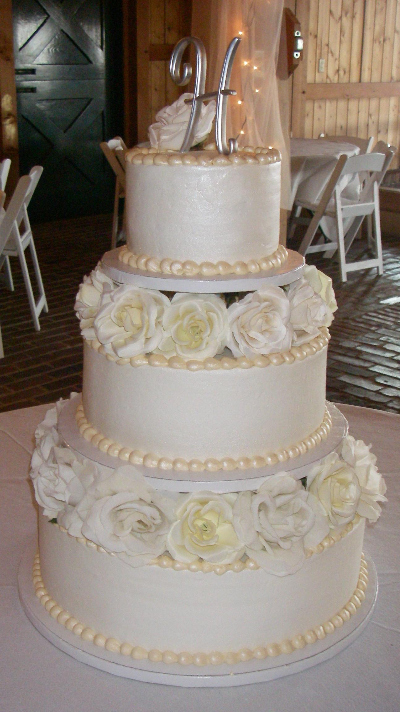 Wedding Cakes Kansas City Mo  Kansas City Wedding Cakes