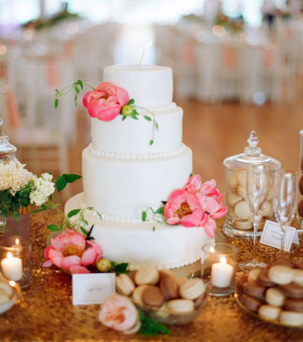 Wedding Cakes Kansas City  Kansas city wedding cake idea in 2017