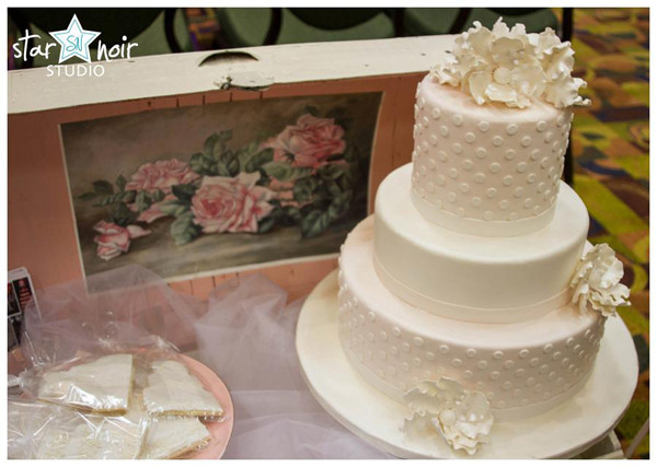 Wedding Cakes Knoxville Tn  Top 10 Questions to Ask Your Wedding Cake Baker The Pink