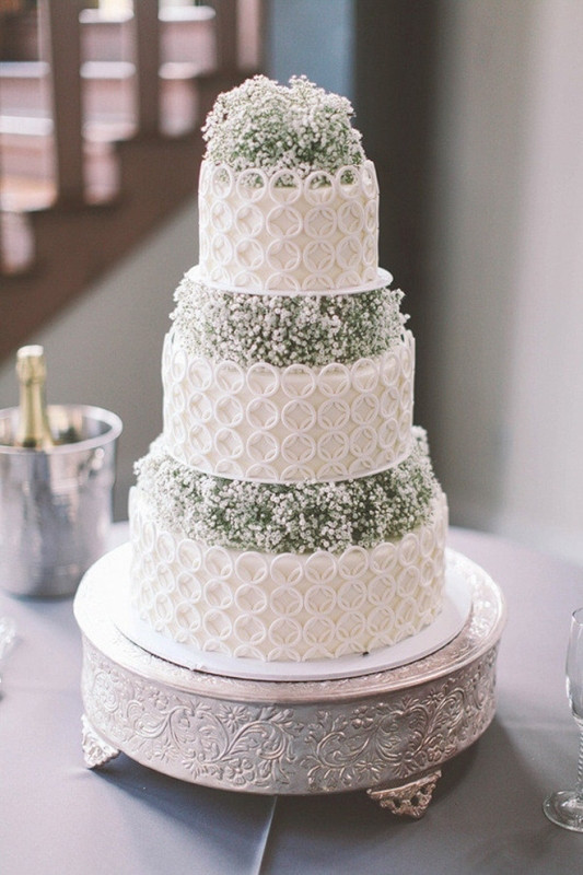 Wedding Cakes Lace  Picture Lace Wedding Cake Ideas