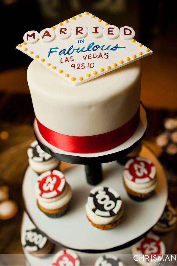 Wedding Cakes Las Vegas  Las Vegas wedding cake Las Vegas wedding at The Palms by