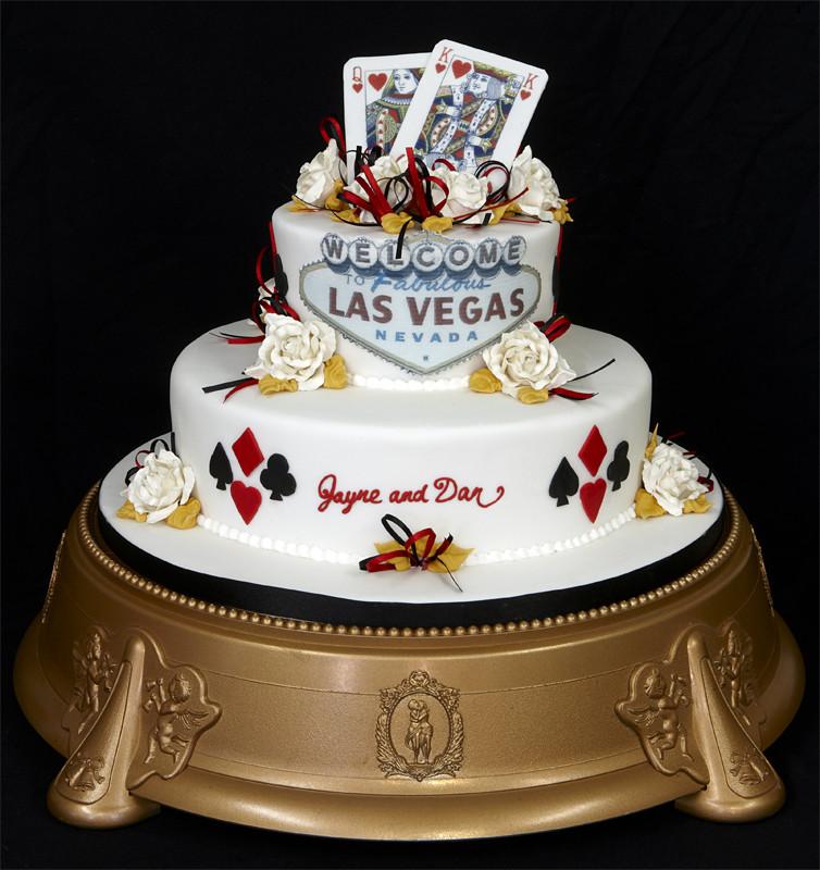 Wedding Cakes Las Vegas  Pin Vegas Cake Cake Ideas and Designs