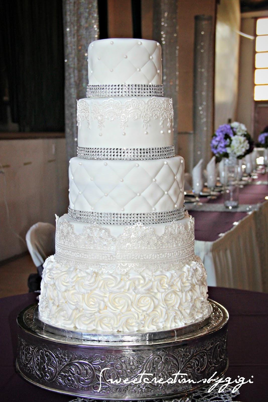 Wedding Cakes Layers  Wedding Cakes