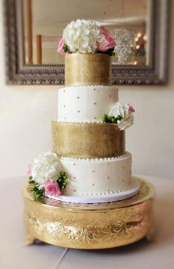 Wedding Cakes Lexington Ky  Tinker s Cake Shop Wedding Cake Lexington KY